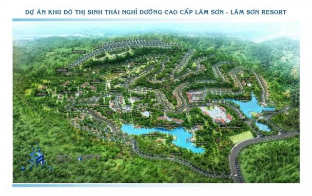 Lâm Sơn Resort