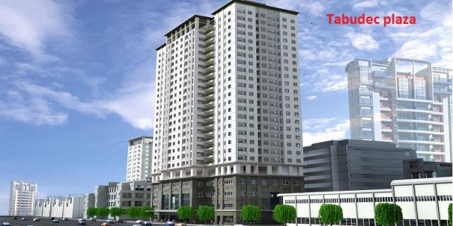 Tabudec Plaza