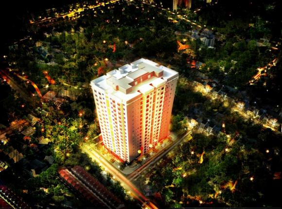 Trương Định Complex