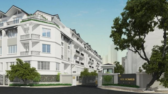 HDI Homes Nguyễn Tuân