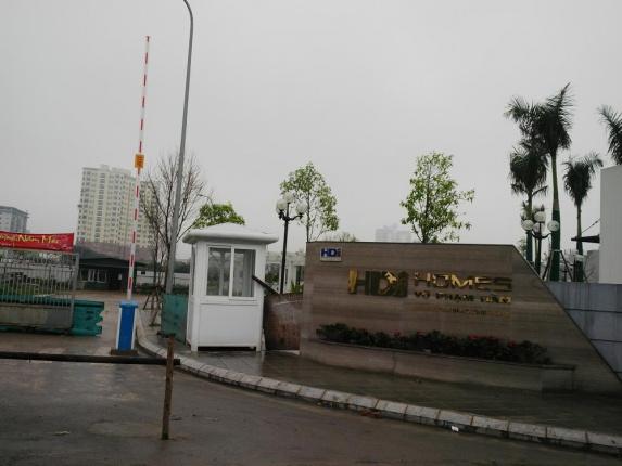 HDI Homes Vũ Phạm Hàm