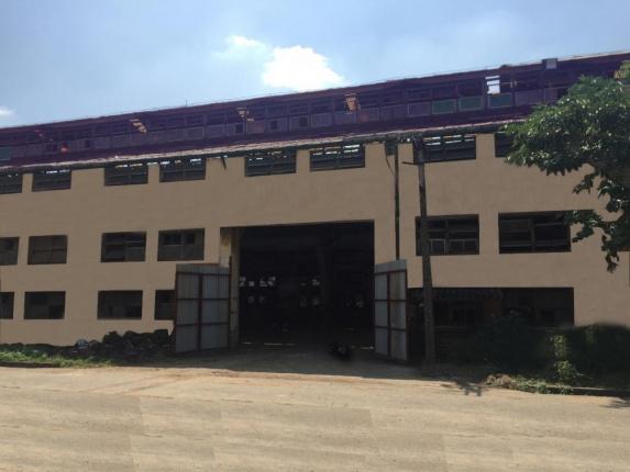 Kho công nghiệp Minh Việt Ngọc Hồi
