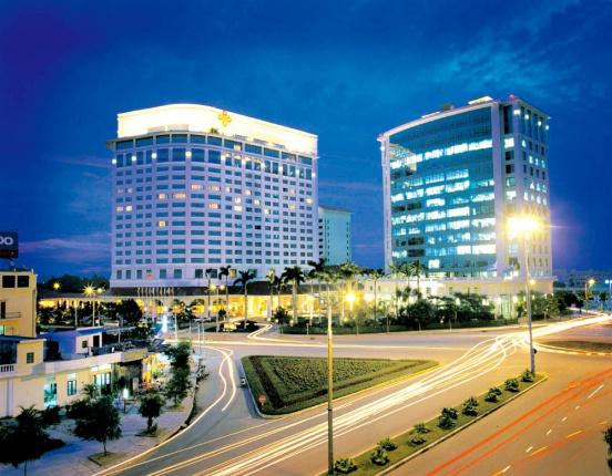 Chi tiết Hanoi Daewoo Hotel