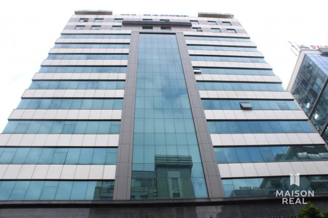 Hoàng Linh Building