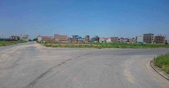 Khu Đô Thị Đại Hoàng Long