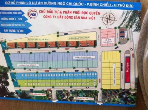 KDC Nhà Việt