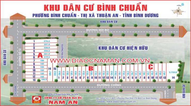 KDC Bình Chuẩn