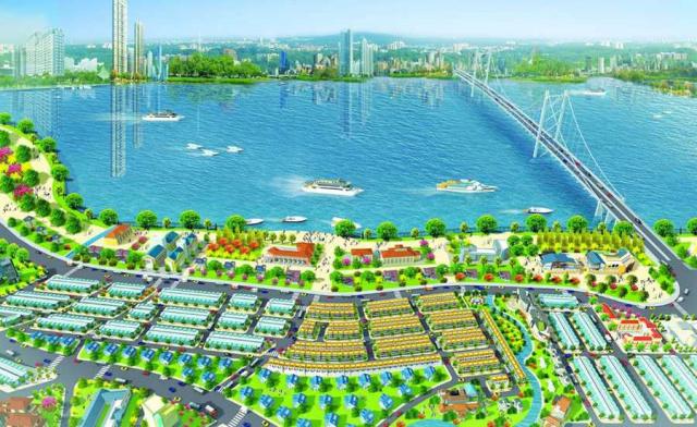 Biên Hòa New Town