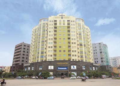 Tòa nhà D11 Sunrise Building