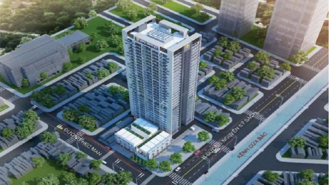Bảo Sơn Complex