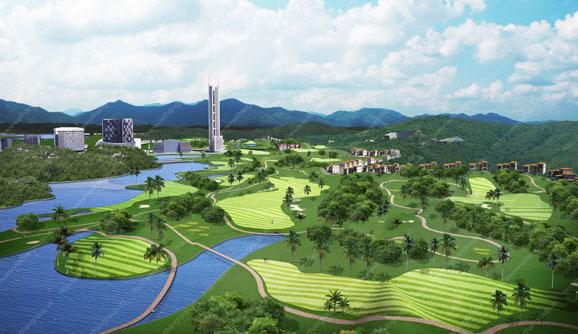 Tam Nông Dream City