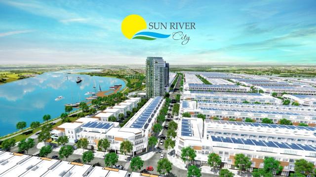 Sun River City