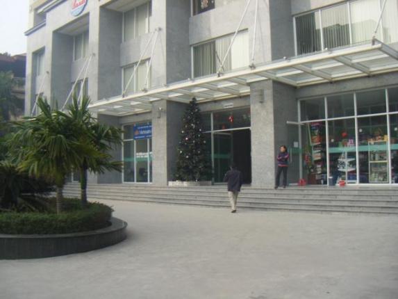 Chi tiết Lilama 124 Minh Khai