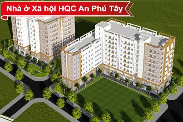 HQC An Phú Tây