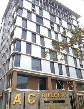 Chi tiết AC Building