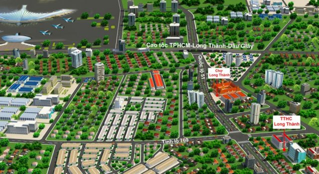 Airlink City 3
