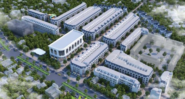 Thuần Nghệ Green City