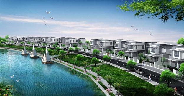 An Phú Đông Riverside