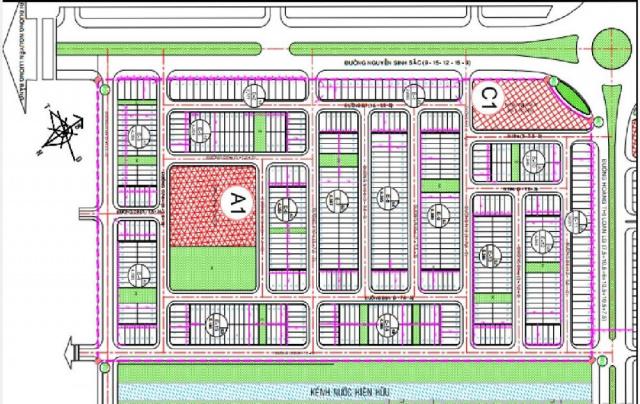 Kim Long Nam City