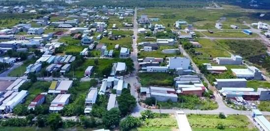Phúc Thịnh Residence