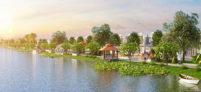 Thủ Thừa Phú Thanh