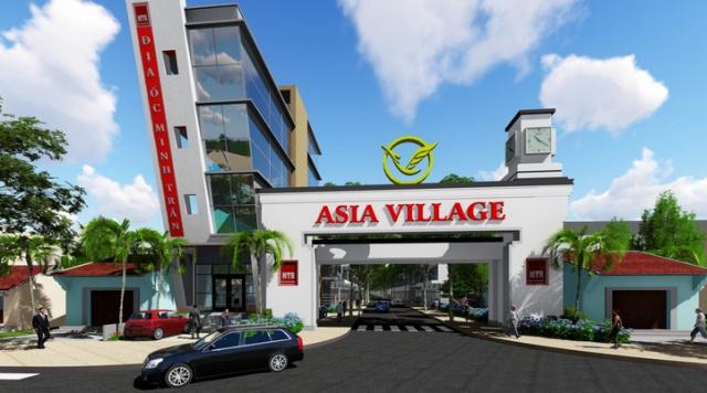Asia Village