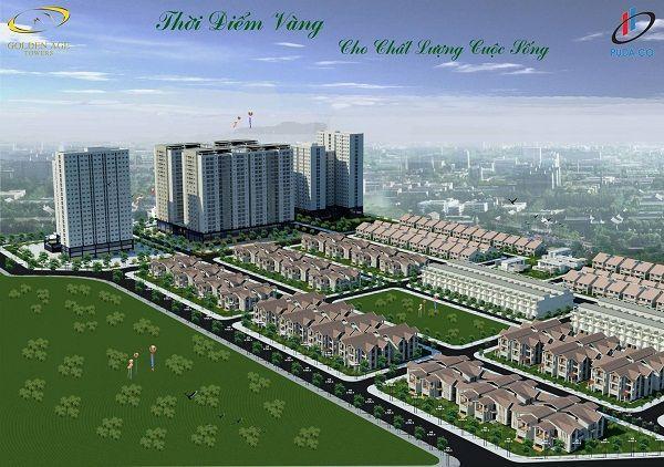 Phú Thịnh City