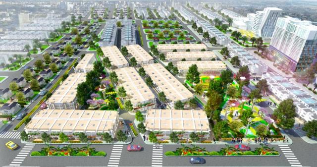 Eco Town Long Thành