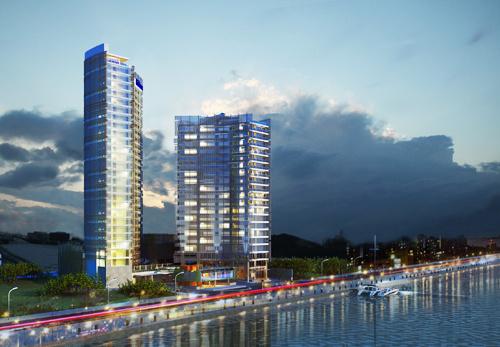 Hilton Bạch Đằng