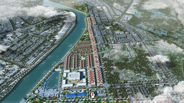 KaLong Riverside City