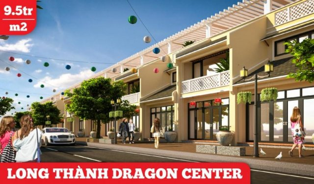 Long Thành Dragon Center