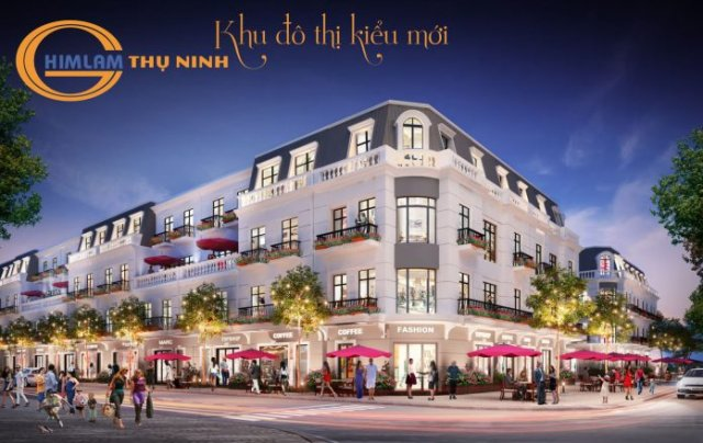 Him Lam Thụ Ninh