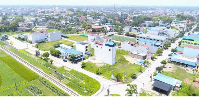 Khu dân cư Lê Hồng Phong