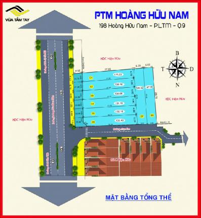 PTM Hoàng Hữu Nam