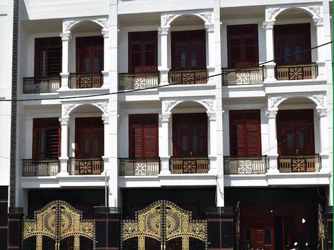 An Phú Luxury Villas