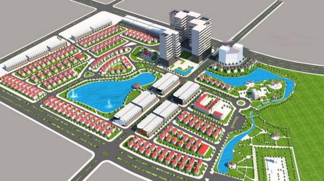 Hải Yên Villas