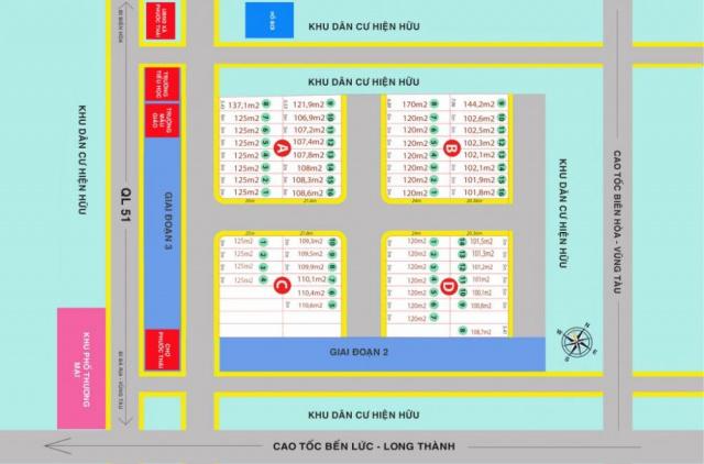 Phước Thái Center II