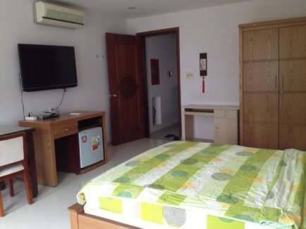 Serviced apartments for rent in Phu My Hung, just 5.5- 6 million VND/month