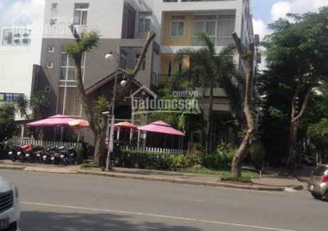 Rental spaces in Hung Gia, Hung Phuoc, Phu My Hung, District 7