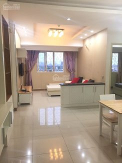 For rent apartment in District 7, fully new furniture, 9,000,000 VND/month.  Call: 0909747559