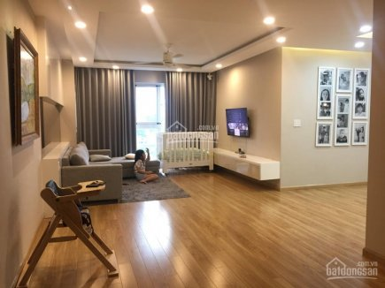 Happy Valley beautiful apartment for rent. 146sqm, 45.5 million vnd/month,  please call: 0903385581