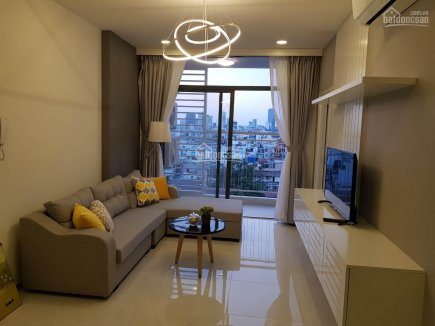 Extremely nice apartments for rent at Riva Park, 1-3 beds, full furniture. Call: 0933.002.848