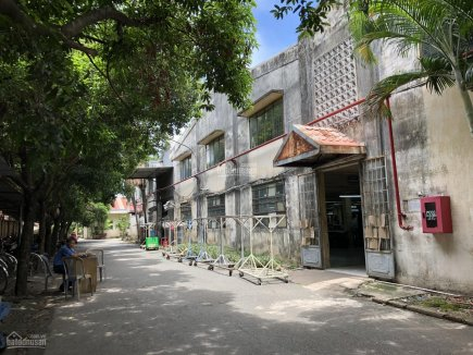 Factory/warehouse (still Operating) For Rent At Hoc Mon, Ho Chi Minh (near District 12), 8000m2