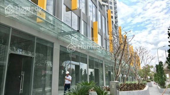 Shophouse and Condo for lease in Masteri An Phu, D2, HCMC.Tel:0908444386
