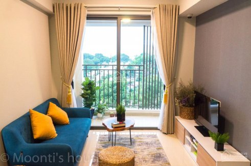 Hot! Corner Apartment at Botanica Premier for rent - 2 Bedrooms - Only 18 million/month