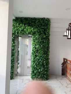 Super villa for rent on Nguyen Van Huong street, Thao Dien, District 2, 400m2, 0935367005