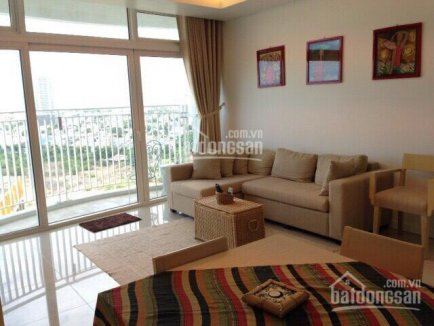Azura apartment for rent with 1 bedroom, 1100 USD/month