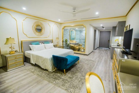 One-Bedroom Condotel for sale in Golden Sea Hoi An, Cam An Ward, Hoi An Ancient Town, Quang Nam.