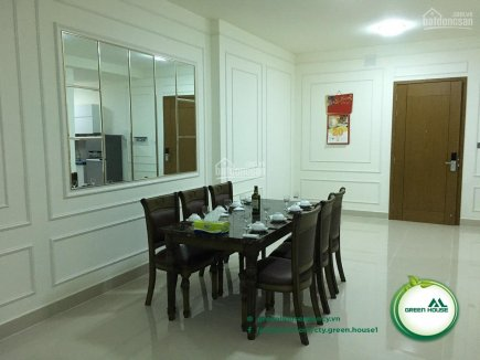 The Park Residence Apartment For Rent On Nguyen Huu Tho Street, Nha Be