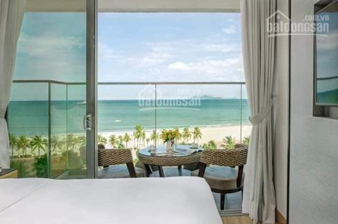 Wyndham Soleil - One-bedroom condo for sale in Danang